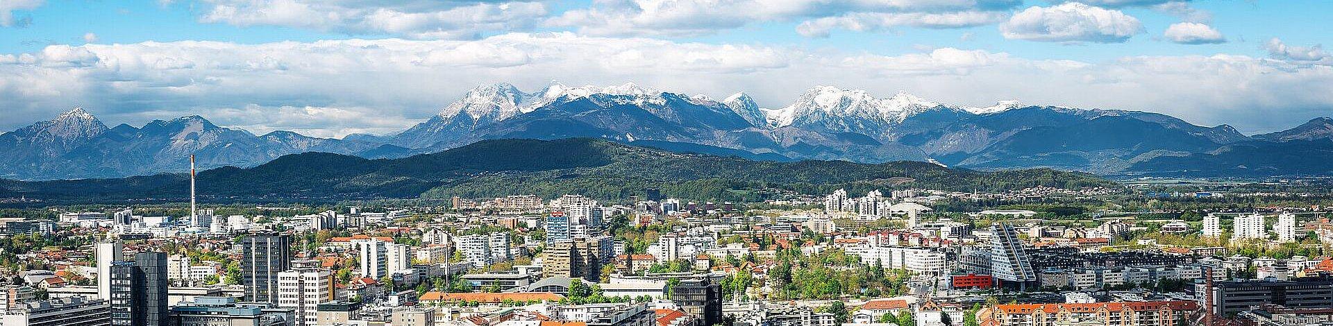 TRESCON Ljubljana - gemeinsam sind wir stark - TRESCON Group goes Slovenia!