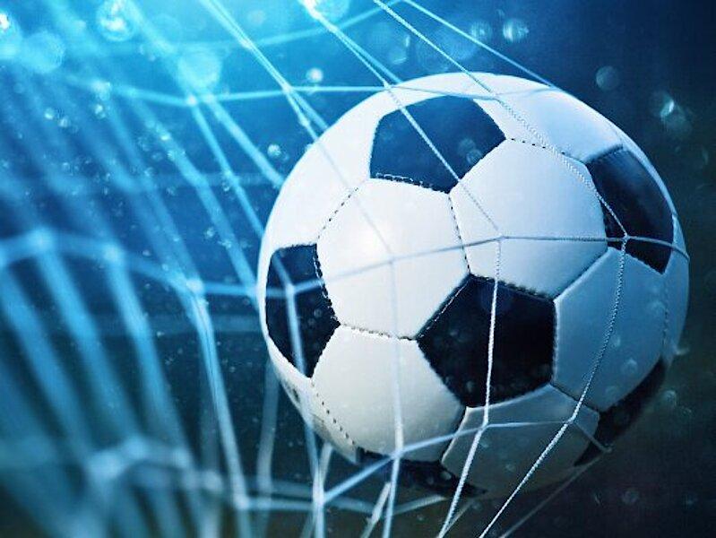 Ball Rund Muss In Tor Eckig Fussball Wm 2018 Eine