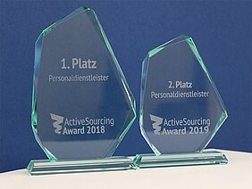 Active Sourcing Award 2019