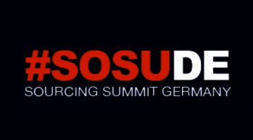TRESCON am Sourcing Summit Germany