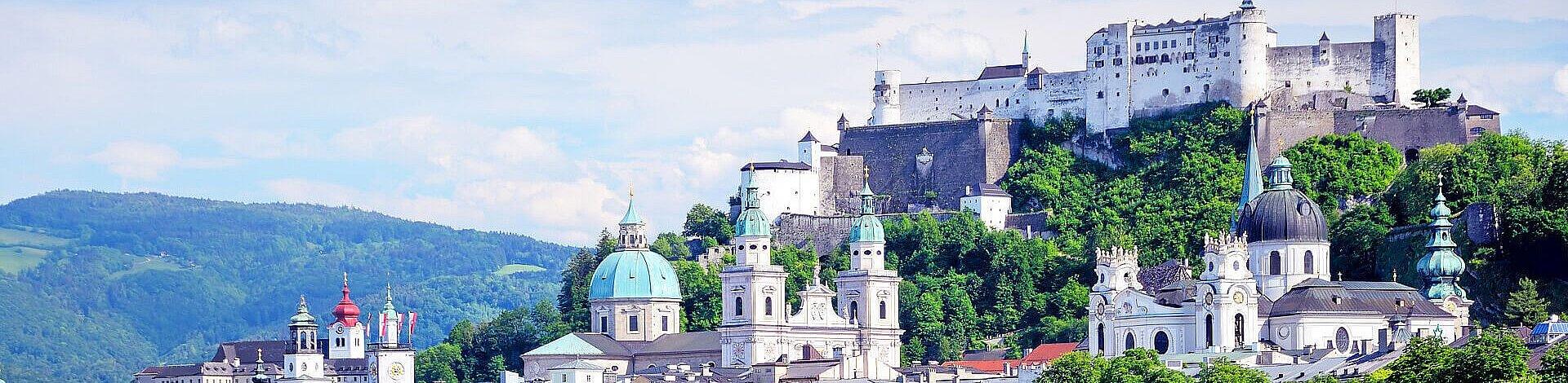 TRESCON Salzburg - Beratung auch für kommunale Projekte und Personalbesetzungen