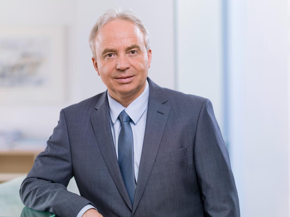 Dr. Bernhard Winkler, MBA CMC