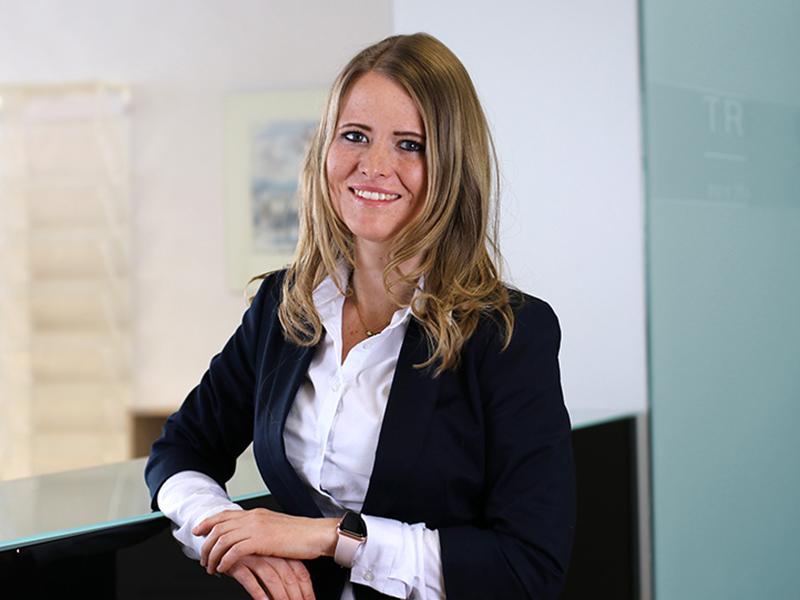 Corinna Schmidtberger